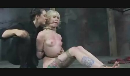 Set of three, in which two Blonde for one free porn member