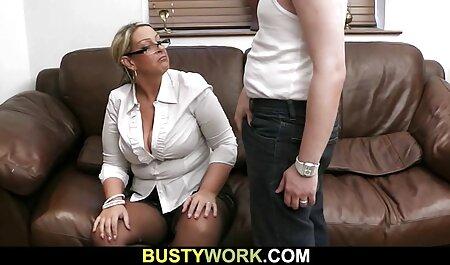 Blonde in both holes desi porn