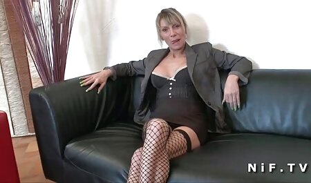 Whore with black sex tube man