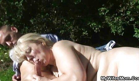 Summer outdoor xxx mom com sex